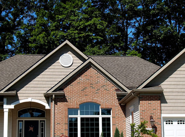 4 Tips for Gutter Cleaning