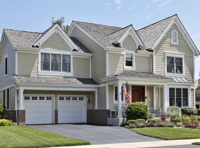 Why Fiber Cement Siding Is Superior to Other Sidings