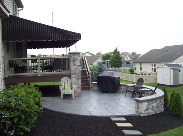 Designing Your Dream Outdoor Living Space