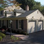 attached garage builders in lancaster county