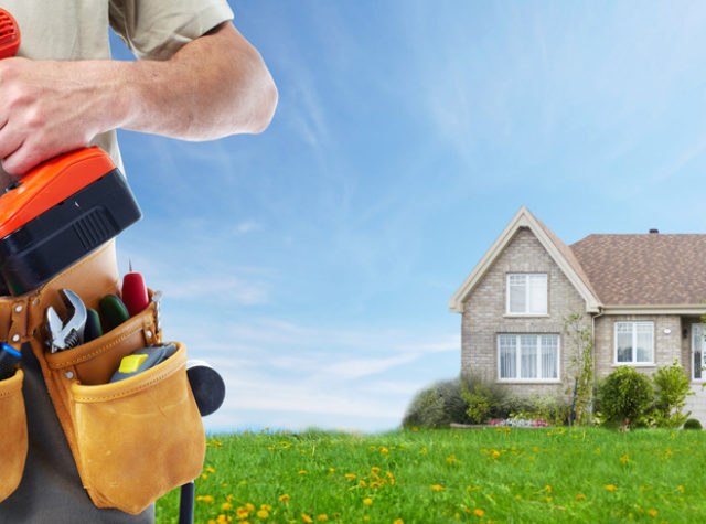 Importance of Spring Exterior Home Maintenance