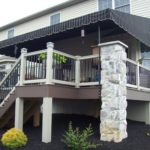 covered deck installers