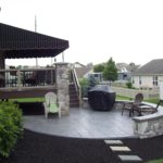 custom deck and patio builders