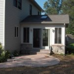 custom patio installers in lancaster pa