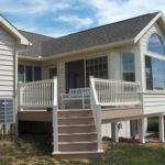deck and staircase builders in pa