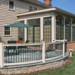 deck patio installers