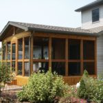 enclosed sunroom builders in montgomery county