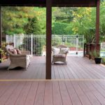 faux wood deck installers in pa