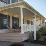 front porch builders in lancaster county