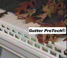 gutter protech product