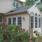 Home addition Patio Doors