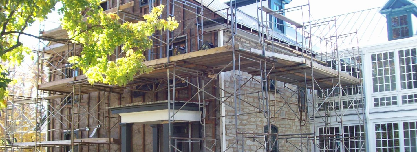 Rebuilding Homes, Rebuilding Lives with Help from Lancaster, PA Roofing Firms
