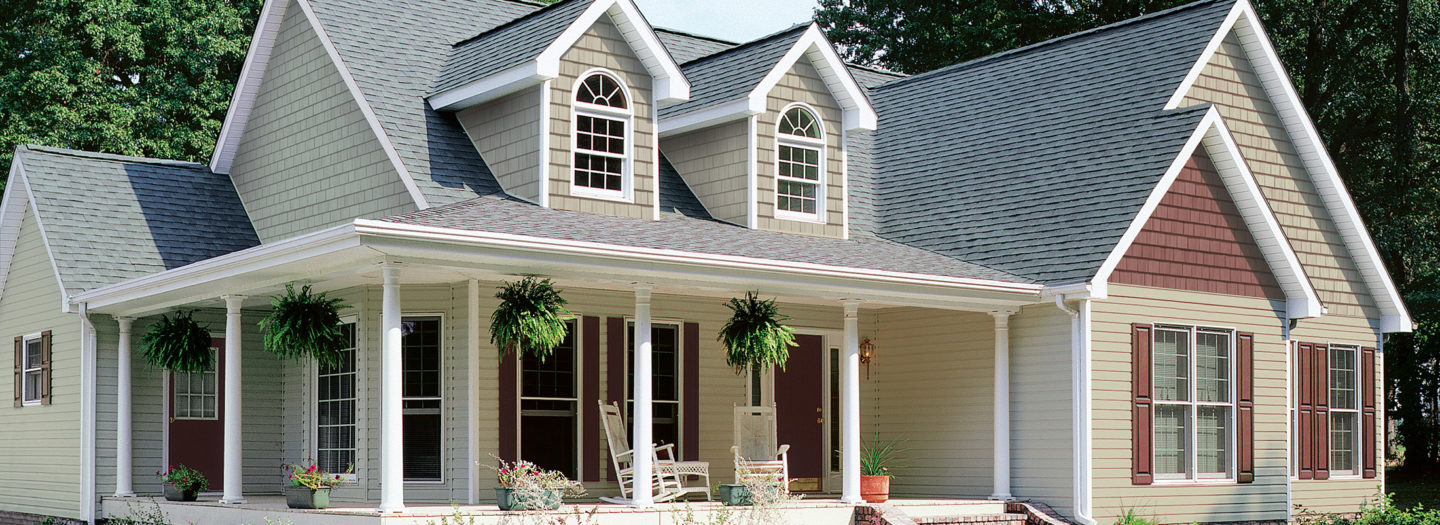 Siding & Exterior Remodeling