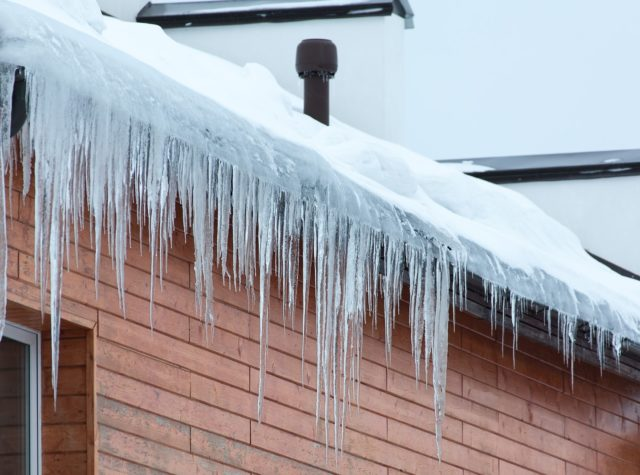 Signs Your Roofing in Lancaster, PA Can't Take the Cold Much Longer