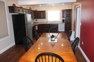 dining room remodelers