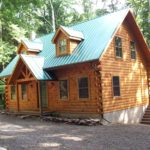 cabin builders in pa