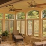 four season sunroom in lancaster county