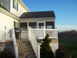 deck and patio builders in lancaster county