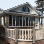 residential custom deck builders