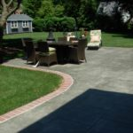 residential stone patio builders