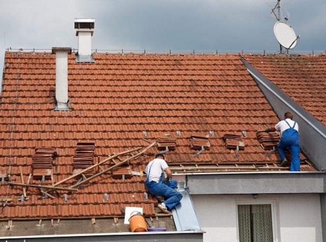 Roofing in Lancaster, PA: When Is the Right Time for a Replacement?