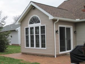 sunroom additions lancaster pa