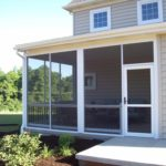screened in porch builders in lancaster county