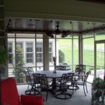 screened in porches in lancaster county