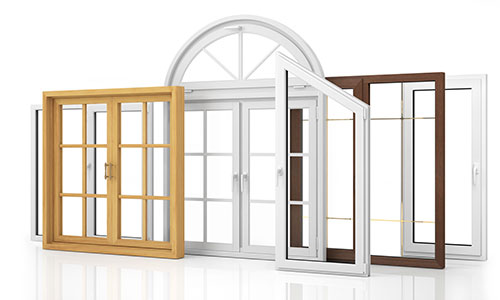 siding patio door options