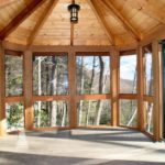 small sunroom addition builders in lancaster county