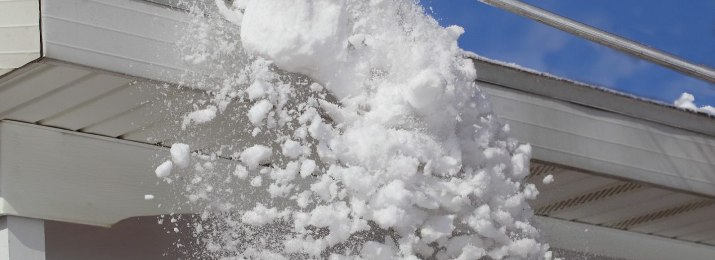 Roofing in Lancaster, PA Homes: Why Locals Should Worry about Ice Dams