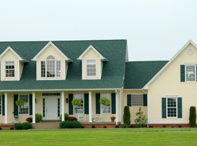 Why Vinyl Siding is So Popular?