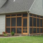 screened in porch builders in york county