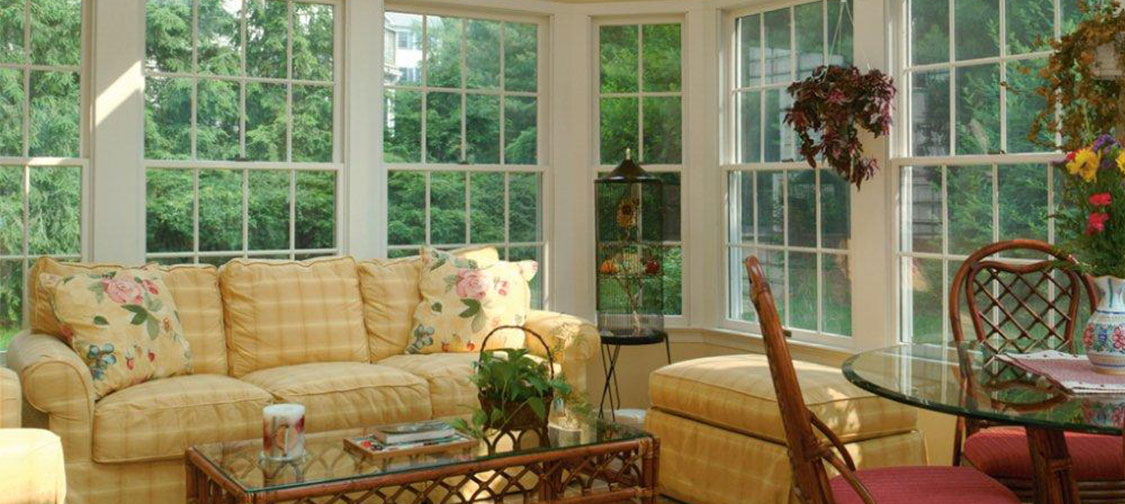 Room Addition vs. Sunroom