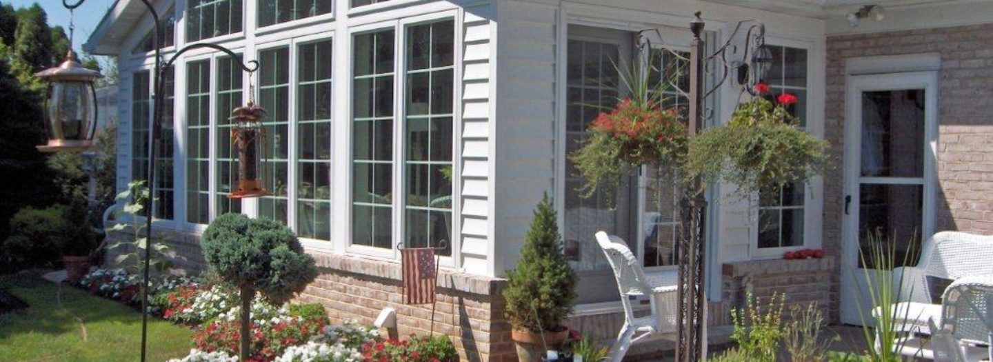 How Do Sunrooms & Room Additions Differ?
