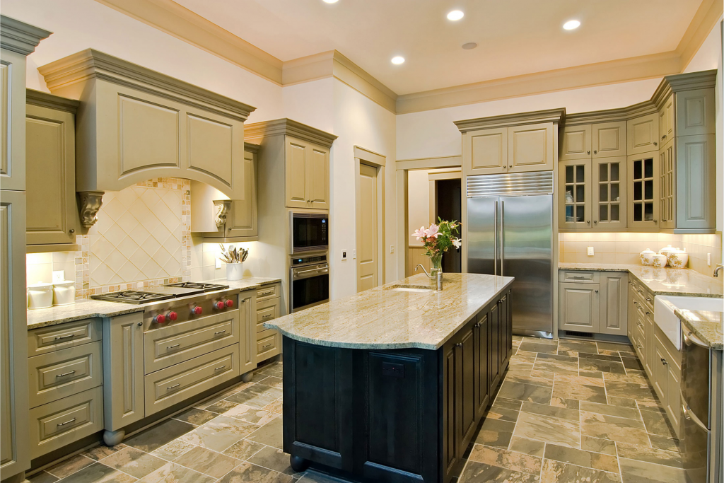 small kitchen remodel in lancaster county